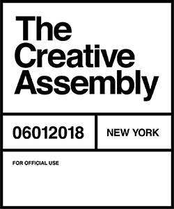We are the creative assembly